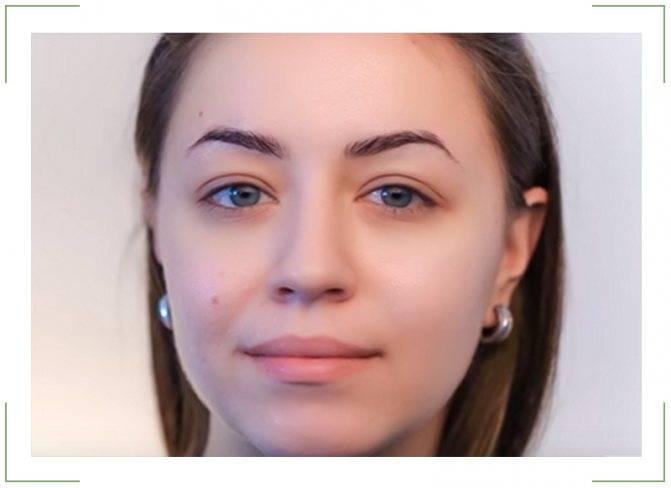 Опущенные уголки глаз: коррекция при помощи макияжа