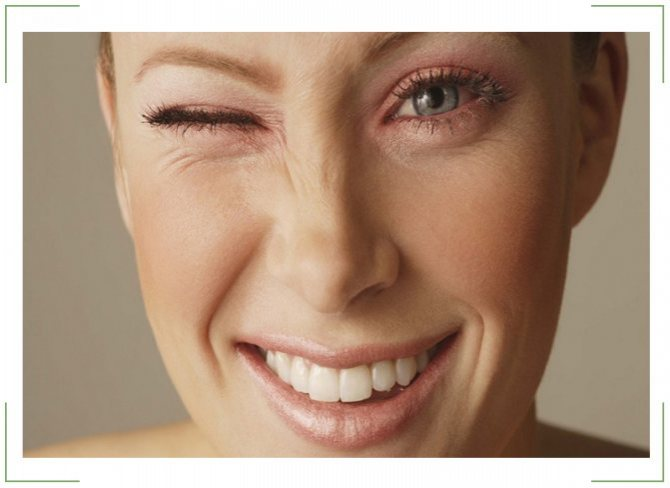 Частое моргание глазами у взрослых: офтальмологические или неврологические причины? частое моргание глазами: как лечить