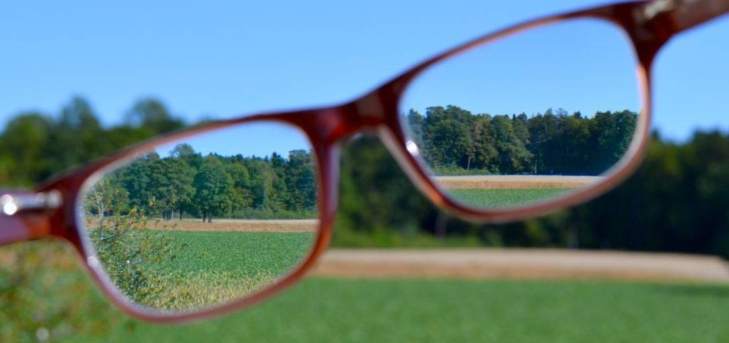 Зрение минус 9 - что это значит, как видит человек, как восставить зрение