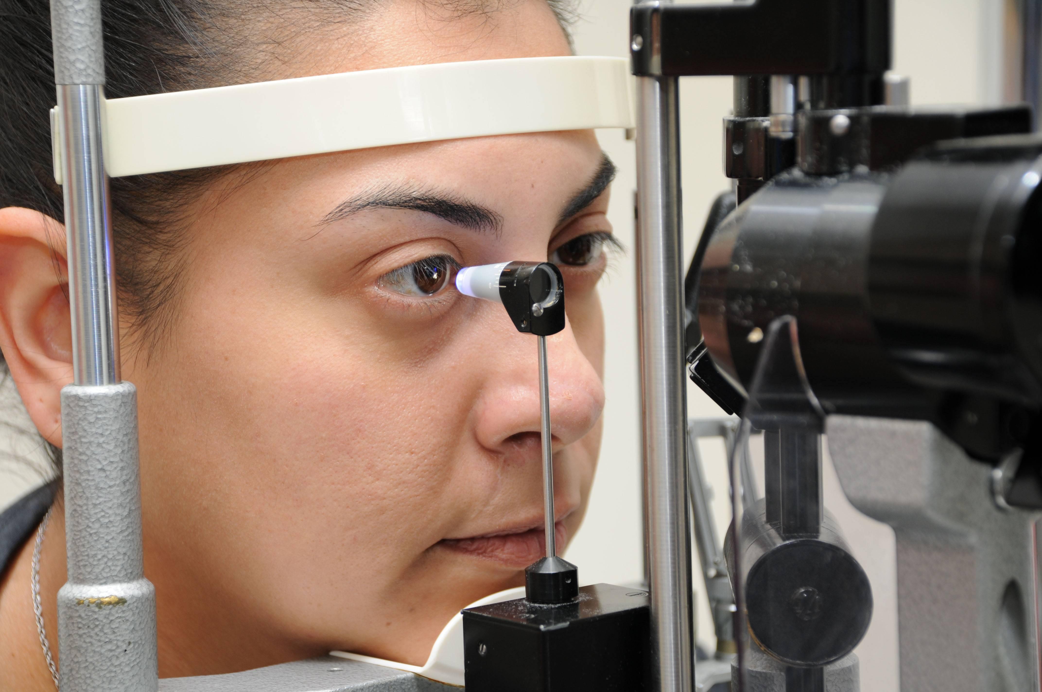 """Измерение внутриглазного давления по маклакову: алгоритм, показания и особенности - """"здоровое око"""""""