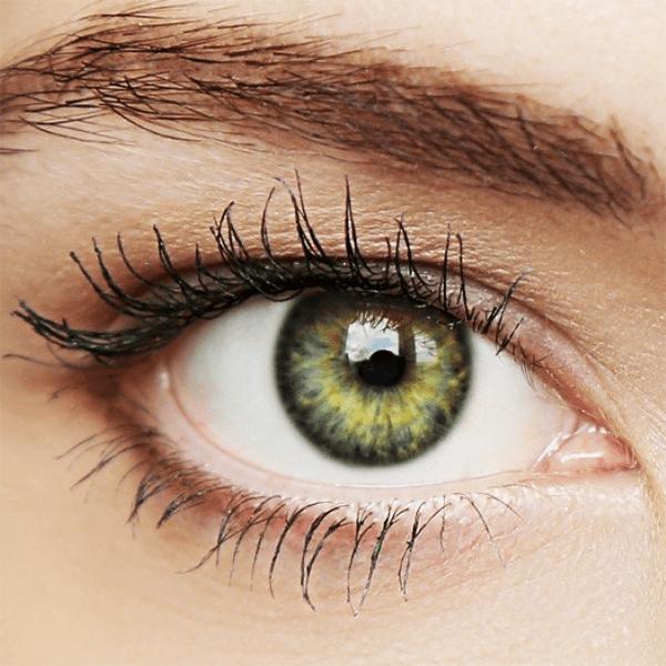 Люди с карими глазами более надежные, и другие факты о цвете глаз