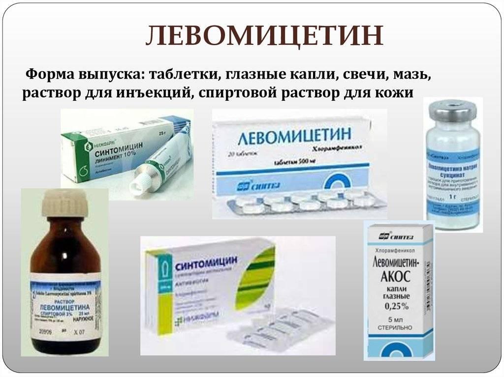 Левомицетин мазь: инструкция по применению, цена, аналоги и отзывы покупателей