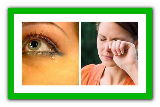 Чешутся глаза и краснеют и как будто песок в глазах: причины и лечение
