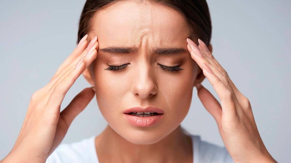 Дискомфорт в глазах после снятия очков