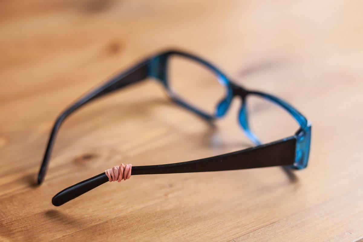 Как отремонтировать очки своими руками: все поломки (инструкция)