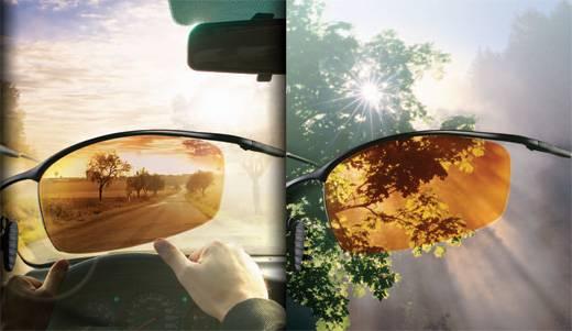 Поляризационные очки для водителя: как выбрать, рейтинг лучших и таблица затемнения