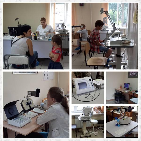 Хороший кабинет охраны зрения. кабинет охраны зрения (коз). с какими симптомами, заболеваниями глаз можно к нам обратиться