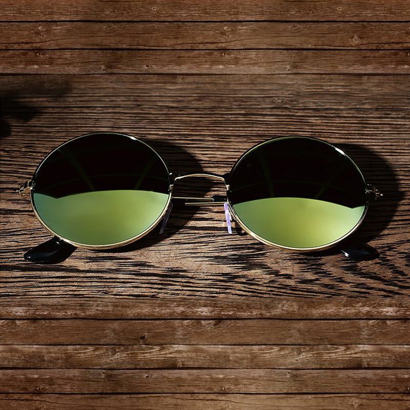Что такое зеленые очки больному глаукомой