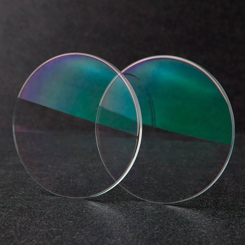 Самые тонкие линзы для очков - обзор, отзывы - про глаза