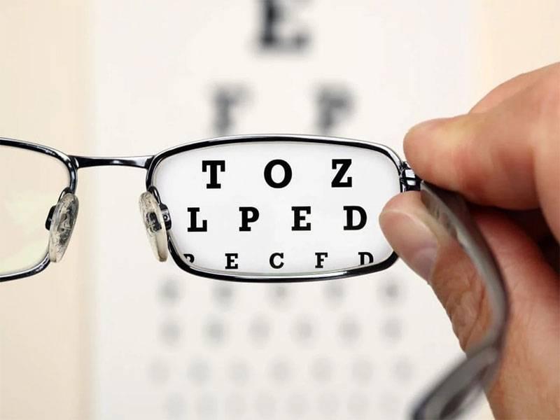 """Зрение минус 3: причины миопии и её стапени - """"здоровое око"""""""
