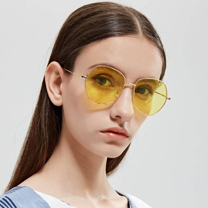 Зачем нужны людям очки? - страна мам