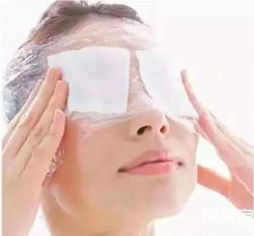 Ясные глазки. компрессы для глаз: от отеков, синяков, усталости, из чая, ромашки и других народных средств
