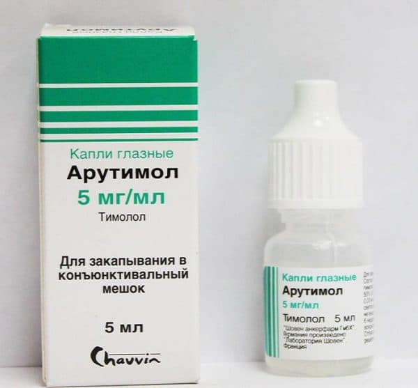 Фотил — препарат для глаз. инструкции, показания, отзывы и аналоги