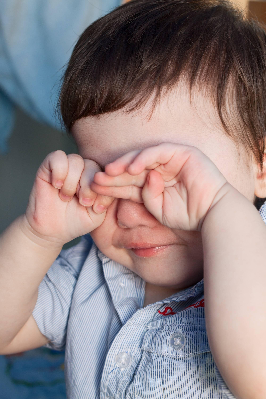 В каких случаях цвет глаз ребенка может отличаться от цвета глаз его родителей