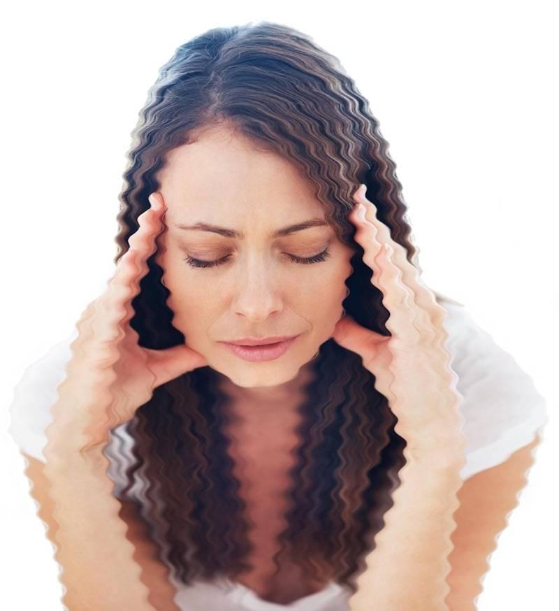 Постоянное головокружение - что это, симптомы, причины, патологии