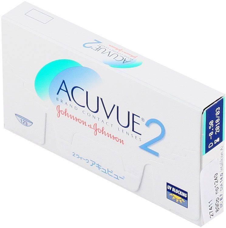 Контактные линзы acuvue 2 colours enhancers оттеночные двухнедельные купить недорого в интернет-магазине ochkov