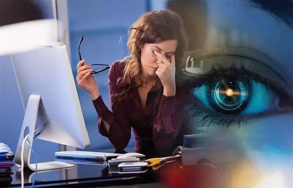 Какой монитор лучше выбрать для глаз? - serviceyard-уют вашего дома в ваших руках.