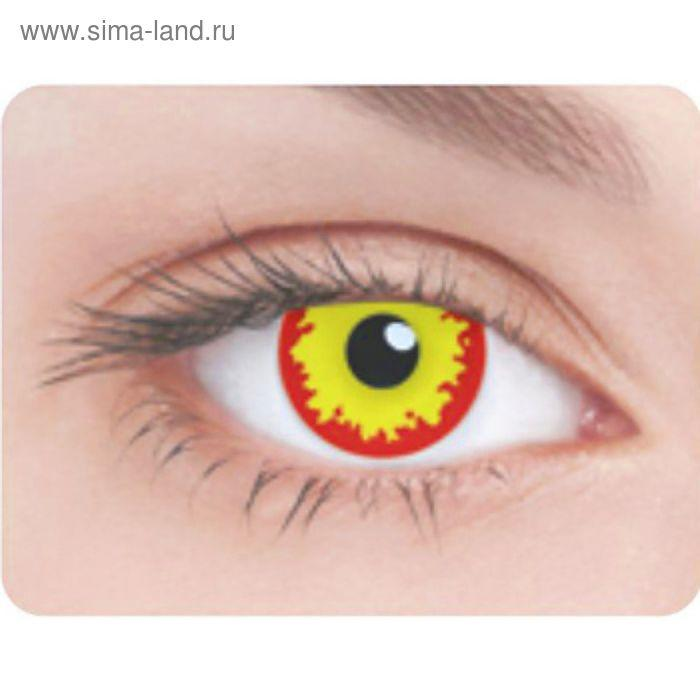 Для чего нужны декоративные (карнавальные) линзы для глаз? подбираем самые модные и популярные модели