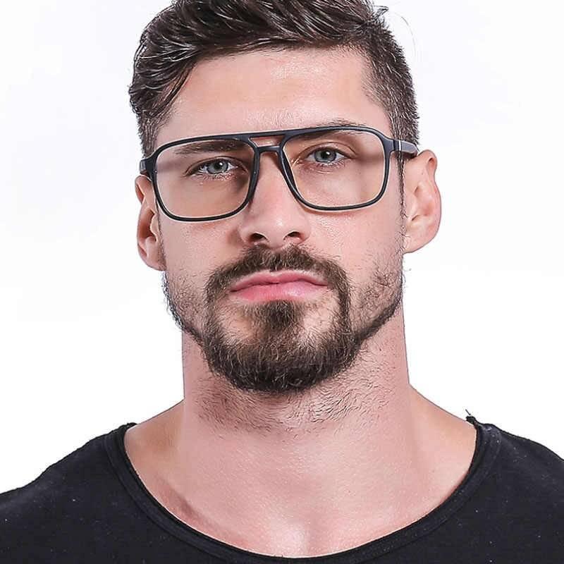 Модные мужские очки 2020–2021: бренды, новинки, фото
