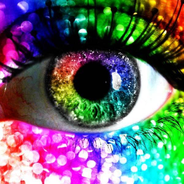 Цвета радуги все какие семь (7): порядок, картинки, фото | радуга