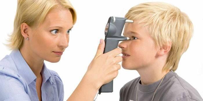 Для чего нужно измерение внутриглазного давления: о чем оно говорит и таблица норм показателей по возрастам