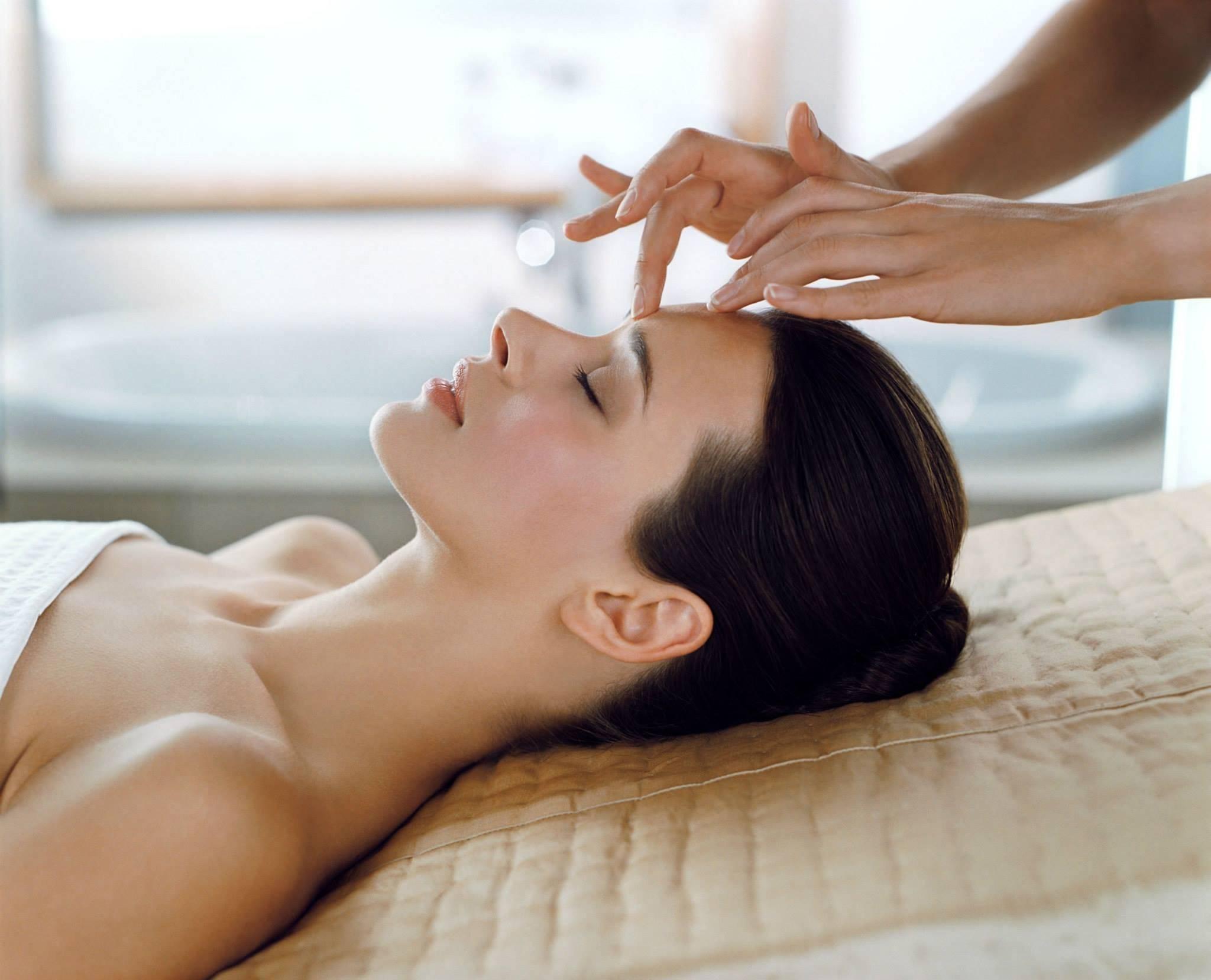 Даосский массаж - описание и правила применения
