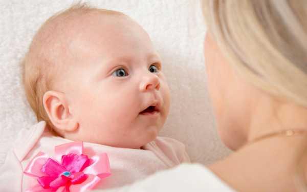 Новорожденный закатывает глаза: причины, диагностика и лечение, советы врачей