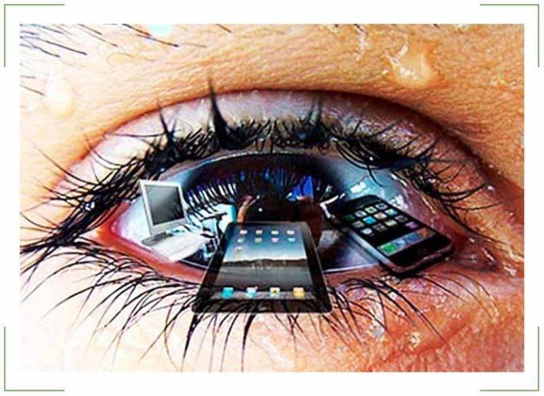 Какой монитор лучше выбрать для глаз