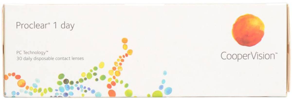 Контактные линзы proclear: особенности, преимущества и уход