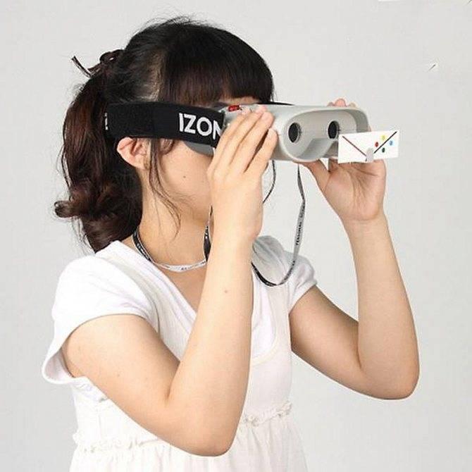 Глазной тренажер тонус: инструкция, обзор, действие