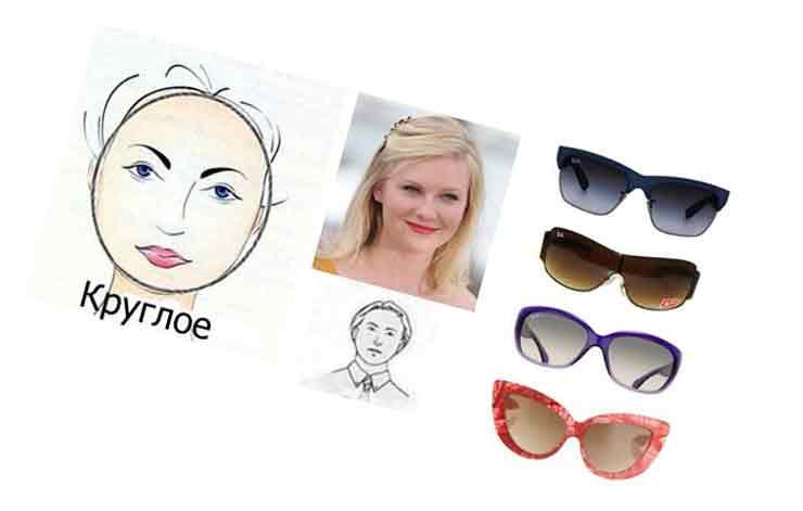 Как подобрать женские очки для круглого лица: секреты стилистов oculistic.ru как подобрать женские очки для круглого лица: секреты стилистов
