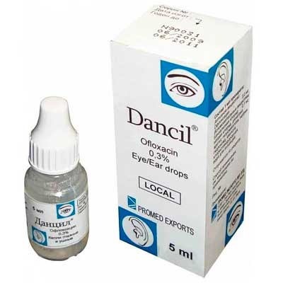 Данцил
