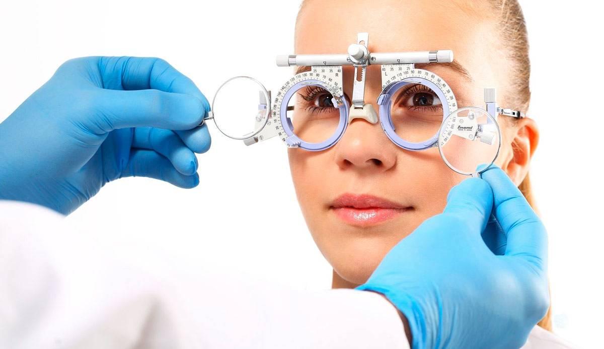 Можно ли рожать с близорукостью, в очках, в линзах? можно ли в линзах рожать в линзах