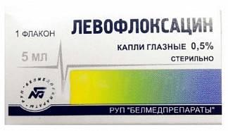 Левофлоксацин (глазные капли): инструкция по применению, цена, отзывы, аналоги, состав