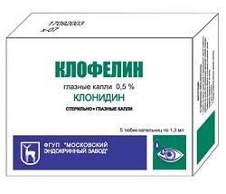 Клофелин – раствор, таблетки — инструкция по применению, описание, вопросы по препарату