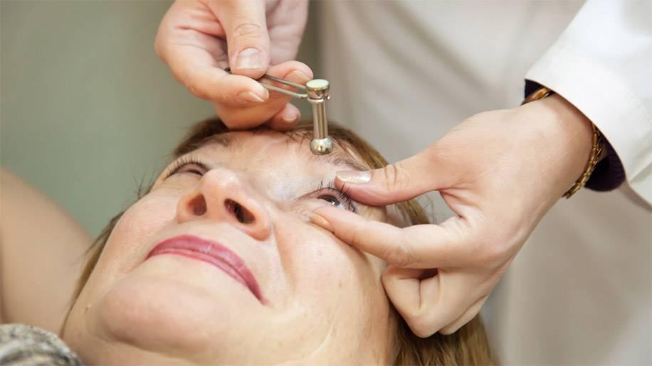 Как измерить глазное давление – методы измерение внутриглазного давления