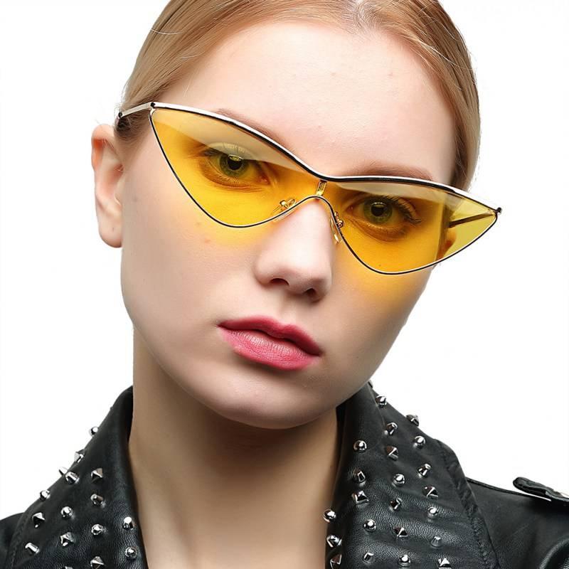 Для чего нужны жёлтые очки: зачем специальные жёлтые очки для водителей?   категория статей на тему очки