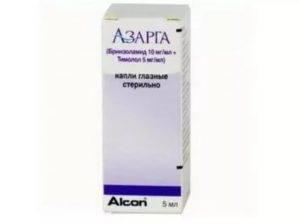 Альфаган: инструкция по применению, отзывы и аналоги, цены в аптеках