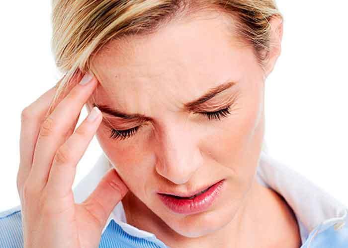 Болит правый глаз и правая часть головы причины