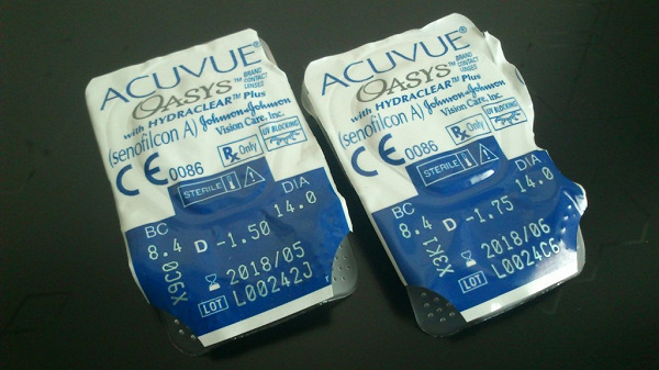 Что будет, если носить линзы больше срока (контактные): можно ли перенашивать сверх положенного времени (месячные дольше месяца), почему нельзя использовать долго?