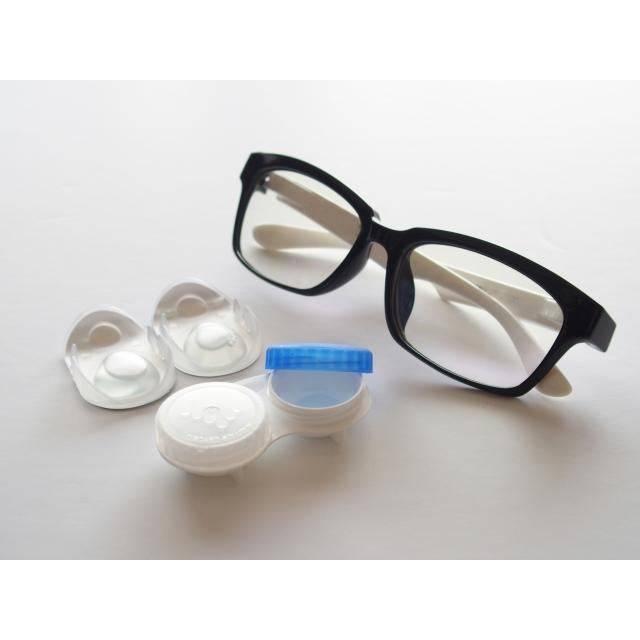 Очки или линзы - что лучше, чем отличаются