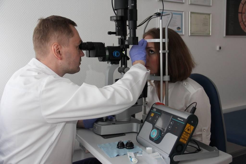 Лазерная коррекция зрения — когда и кому можно делать?