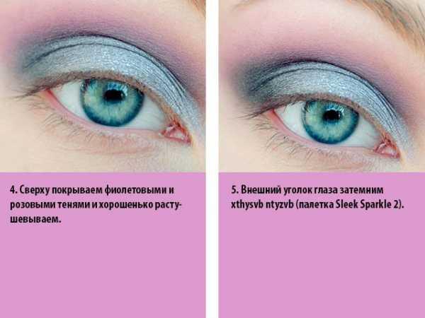 Как сделать стрелки на глазах для разной формы глаз? (фото и видео)