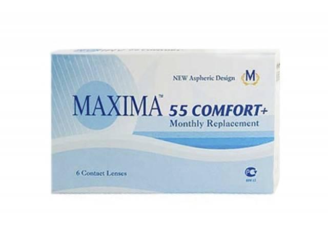 Контактные линзы maxima: отзывы о бренде и продукции