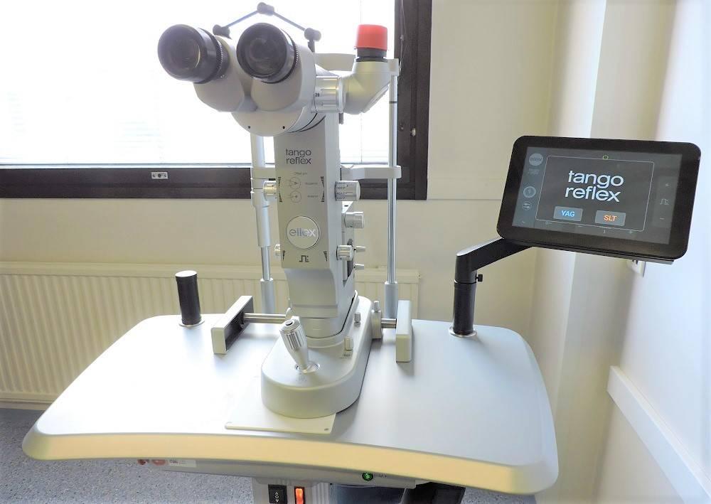 Насколько эффективен лазерный витреолизис? реально ли удалить все плавающие мушки?