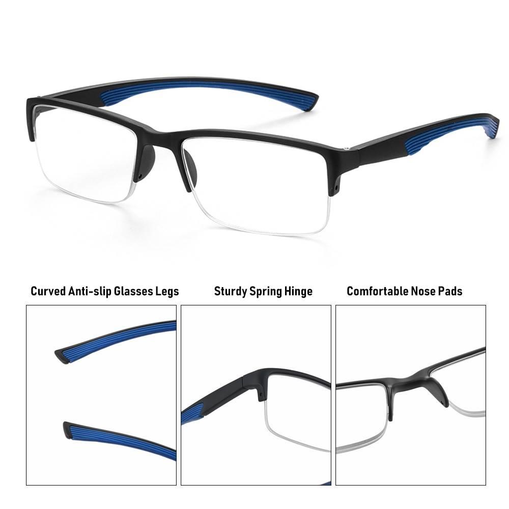 Нужны ли вам очки для чтения? вот как это проверить