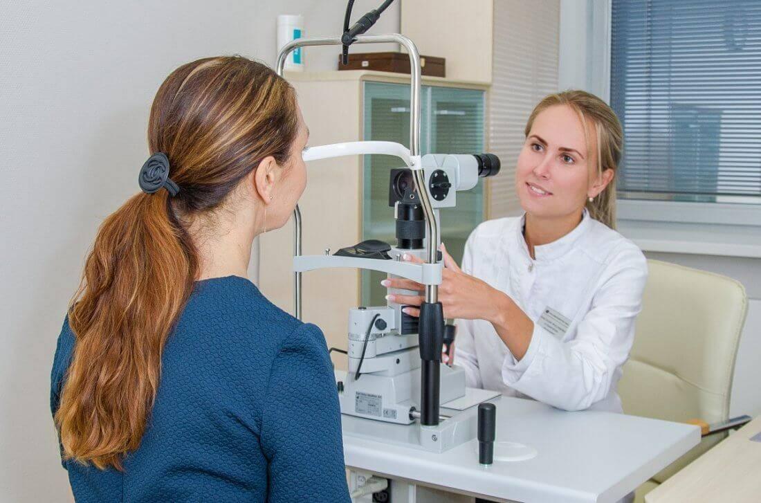 Эфи - электрофизиологические методы исследования глаз в офтальмологии. описание методов, отзывы и цены.