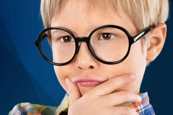 Как исправить дефекты зрения: диагностика и методы лечения близорукости у детей