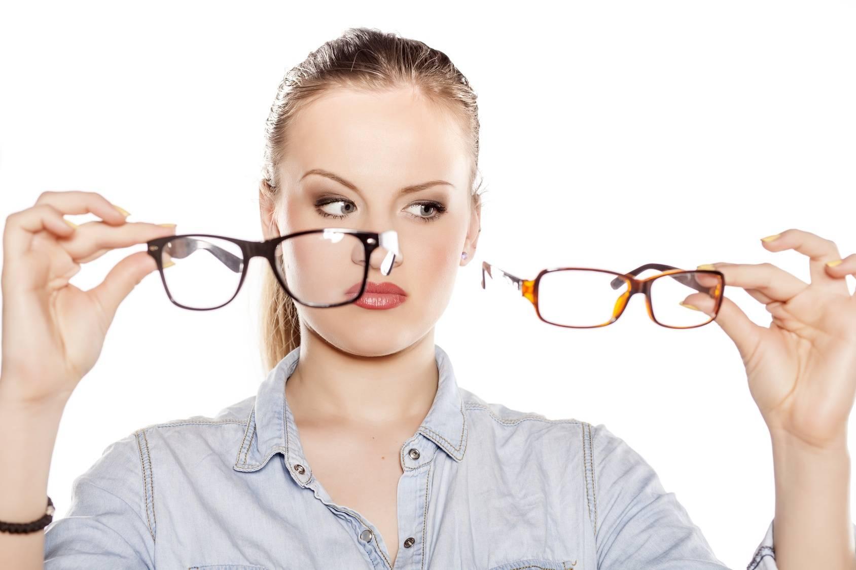 Можно ли вернуть очки в магазин оптики?