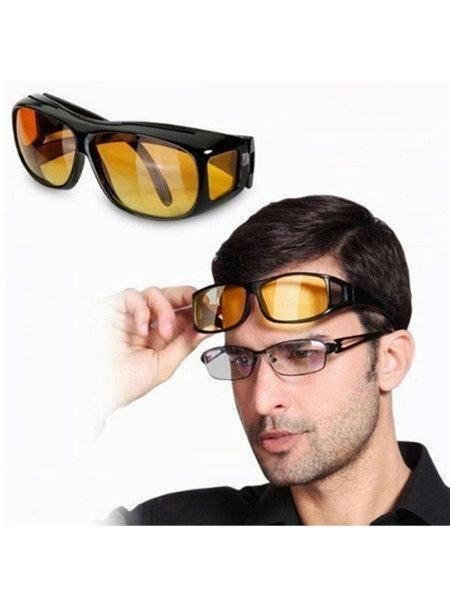 Антибликовые очки для водителей: отзывы, солнцезащитные, для вождения